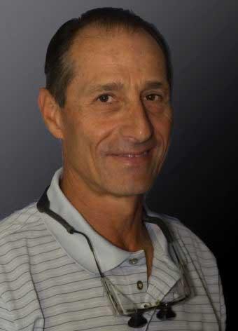 Dr. Jonathan Bamel | Cosmetic Dentistry Center | Newton MA