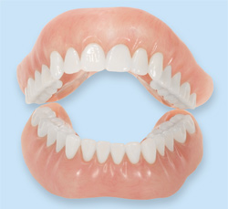 Dentures | Cosmetic Dentistry Center MA